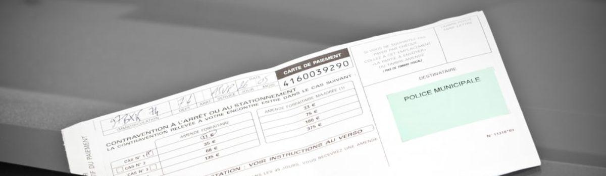 Un changement de titulaire de votre carte grise ? Les délais et le montant de l'amende…