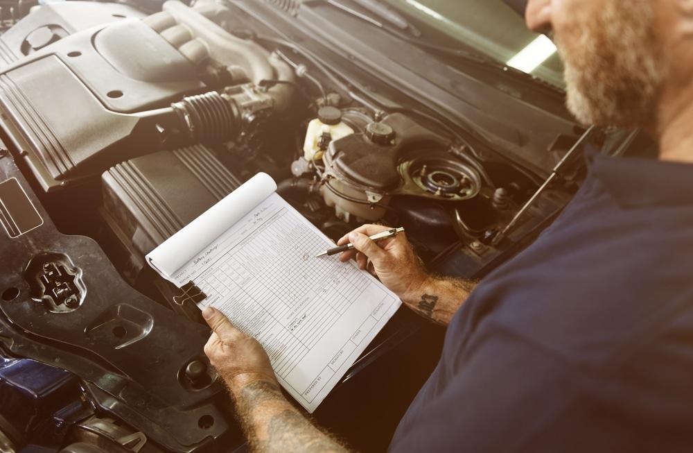 Vous vendez votre véhicule ? Nos conseils pour un contrôle technique sans encombre !
